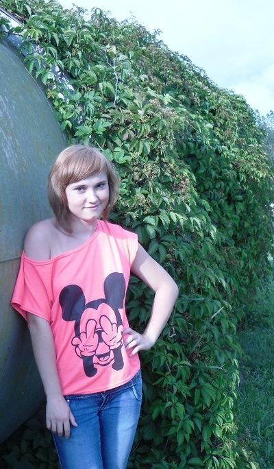 Лиза Кравченко, 18 августа , Москва, id169330680