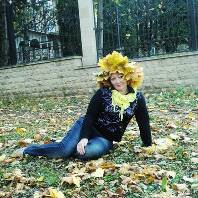 Ольга Минаева, 9 апреля , Волгоград, id189846854
