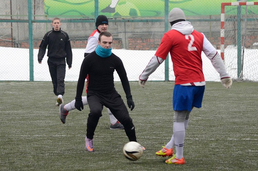 На Зимний Кубок заявилось рекордное количество команд