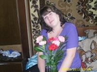 Надежда Попова (пушилина), 15 апреля 1983, Верхний Мамон, id136718499