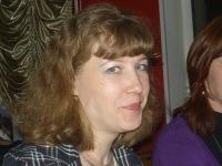 Людмила Тырина, 30 мая 1993, Пермь, id186155326