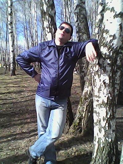 Сергей Зубарев, 13 июля 1989, Астрахань, id218834025
