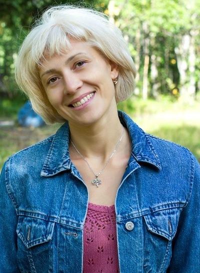 Ольга Усанова, 2 декабря 1974, Мончегорск, id4217057