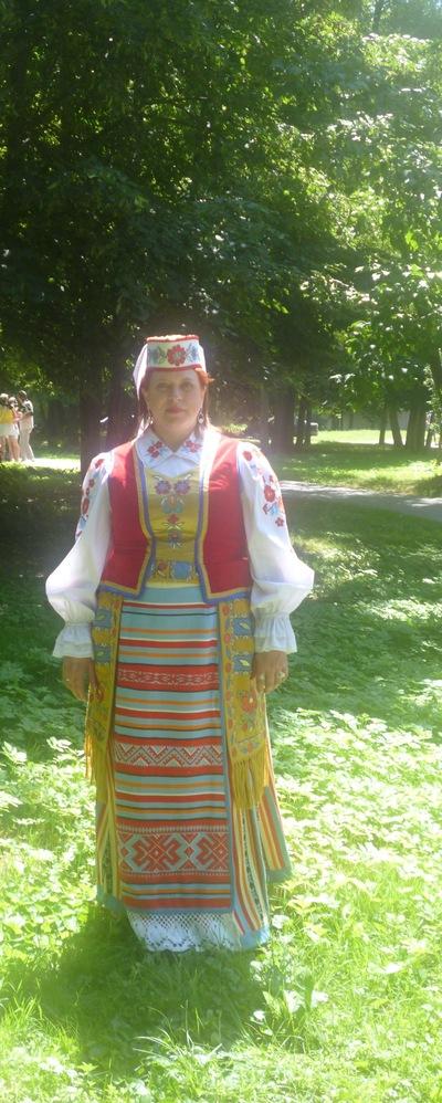 Ирина Нестеренко, 3 июня 1973, Слуцк, id205870072