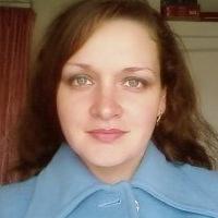 Анна Нестеренко, 24 мая 1984, Львов, id70472348