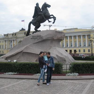 Оксана Плиева, 1 июля 1999, Ардон, id172719365