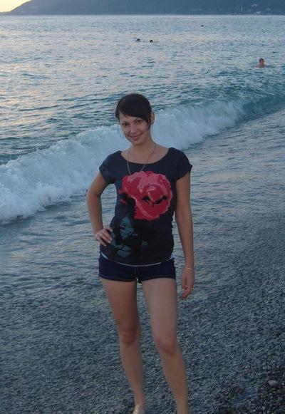 Анна Цыбанева, 19 сентября , Волгоград, id166382371