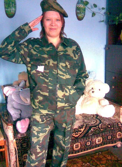 Валентина Ересько-Зубарева, 24 мая 1987, Миасс, id207656429
