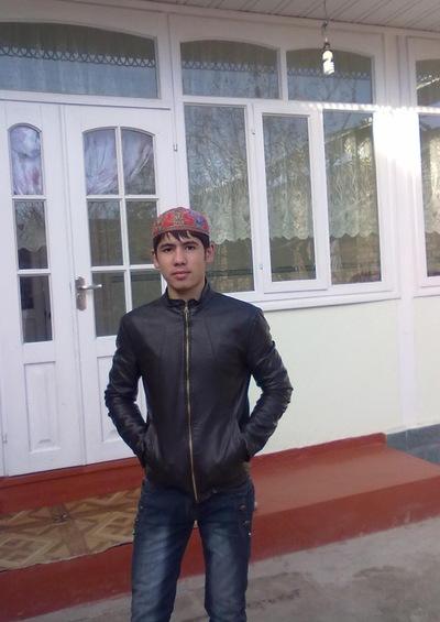 Muhamadamin Niyazov, 22 декабря 1994, Жуковский, id191754579