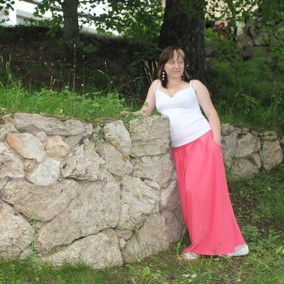 Елена Фомичева, 30 апреля , Нижний Новгород, id199027688