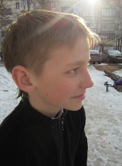 Ромик Терёшкин, 13 октября 1998, Малоярославец, id142258841