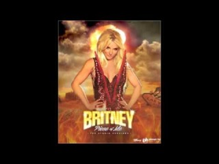 17 Britney Spears - Stronger / (You Drive Me) Crazy (Britney: Piece Of Me Shows Studio Version)