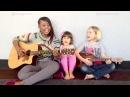Hold Me/Headphones medley by Jamie Grace feat. Ukulele Mandi Olivia (JG and Britt Nicole cover)