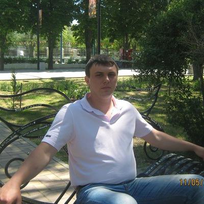 Алексей Трушкин, 31 мая 1989, Батайск, id107267059