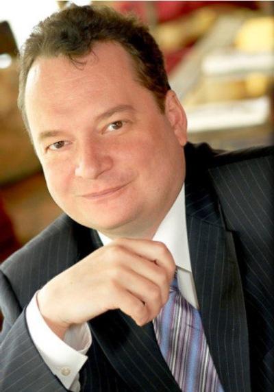 Александр Лазоркин