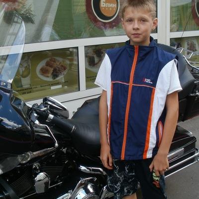 Семён Молчанов, 2 сентября , Москва, id199922217
