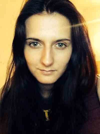 Полина Михайлова, 18 декабря , Владимир, id13874342