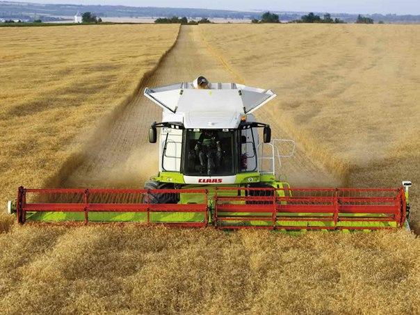 О дискриминации иностранных производителей сельхозтехники