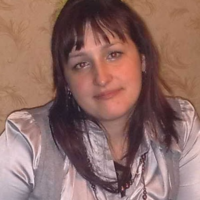 Оксана Шавалеева, 27 декабря , Новотроицк, id199155607