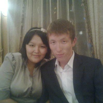 Гаухар Зинуллаева, 15 июля 1989, Москва, id223640655