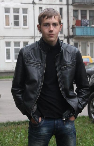 Ега Антропов, 15 марта 1982, Череповец, id34133748