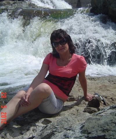 Марина Захарова, 27 июня , Набережные Челны, id1555758