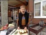 Рецепт приготовления лучшего шашлыка из говядины (Сталик Ханкишиев)