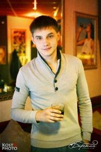 Костя Юртаев, 6 мая 1993, Нижний Новгород, id186174473