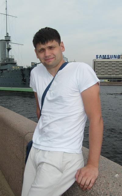Алексей Синягин, 17 октября , Нижний Новгород, id4148014