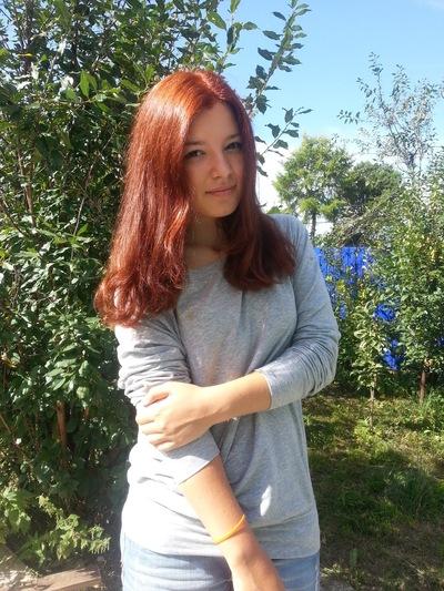 Катя Зуева, 10 августа , Челябинск, id140558282