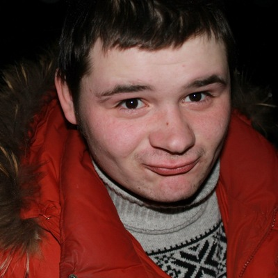 Александр Бондаренко, 12 марта 1991, Вуктыл, id187258299