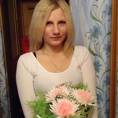 Екатерина Корнилова, 27 июля , Москва, id165582491