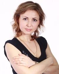 Наталья Трушина, 30 марта 1979, Москва, id188090561