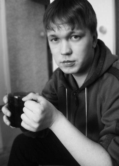 Илья Бавыкин, 3 декабря 1989, Воткинск, id30862710