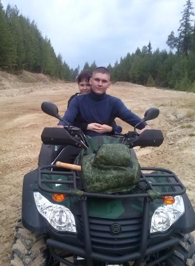 Pavel Veshkin, 1 марта 1994, Челябинск, id28669731