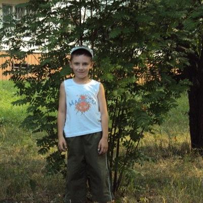 Максим Кичигин, 24 сентября , Шумиха, id186748823