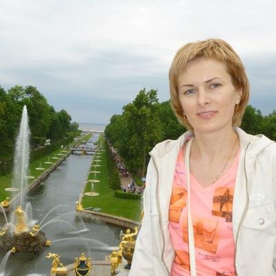 Ольга Фадюшина, 10 октября 1976, Барановичи, id38906919