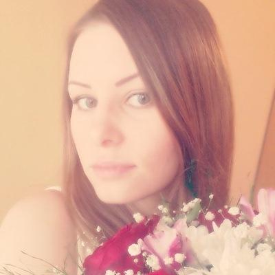 Анна Курневич, 13 июля , Москва, id6083930