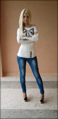 Анастасия Панкратова, 7 ноября , Армавир, id178901481