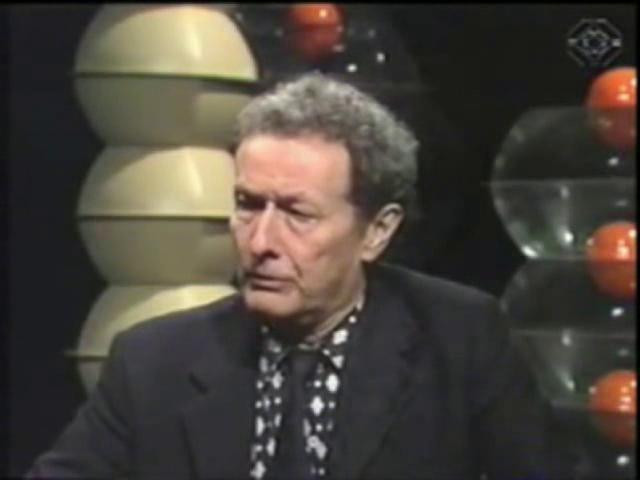 Interview de Jean-Louis BARRAULT , Destins (Partie 1)