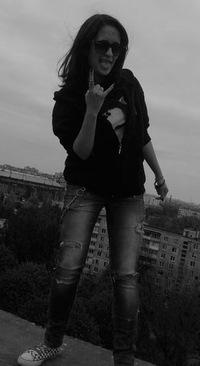 Leyla Jashin, 1 июля 1994, Харьков, id162114100