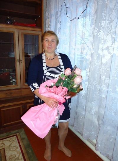 Ирина Митченко, 10 января 1961, Донецк, id185525225