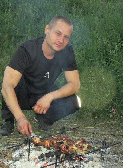 Андрей Лапин, 29 декабря , Ульяновск, id153234306