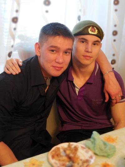 Алмаз Алимгулов, 30 августа 1992, Стерлитамак, id80423381
