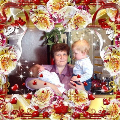 Ольга Амирова, 18 февраля 1965, Могилев, id200496473