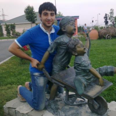 Samil Alizade, id200095709