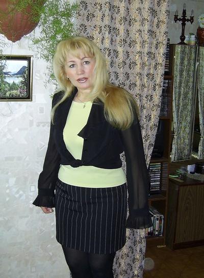 Татьяна Галанцева, 1 сентября , Дудинка, id157736