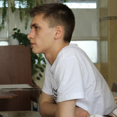 Дмитрий Корниенко, 15 июля , Новосибирск, id162529803