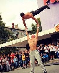 Дима Нагорный, 3 июня 1994, Киев, id152817809