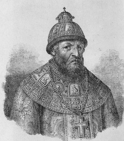 Иван Грозный как автор молитв и духовных стихов